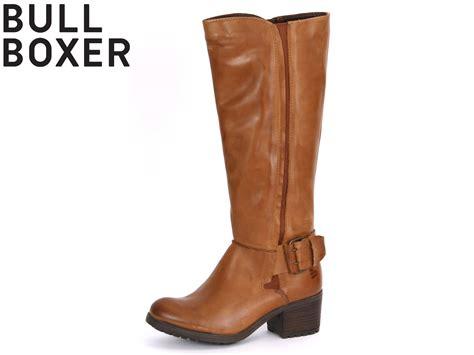 Bullboxer 15-737598 Tan