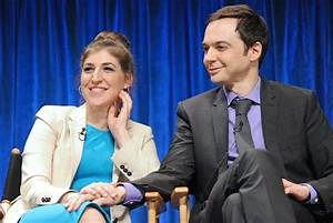 Paley Fest 2013. Jim Parsons and Mayim Bialik. | Things I ...