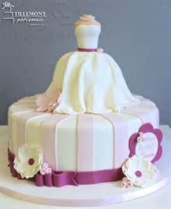 wedding shower cakes bridal shower cakes patisserie tillemont montreal