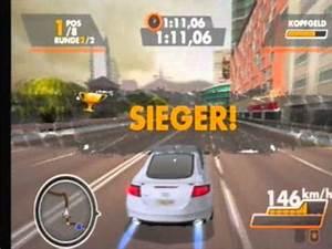 Need For Speed Wii : need for speed hot pursuit wii test youtube ~ Jslefanu.com Haus und Dekorationen