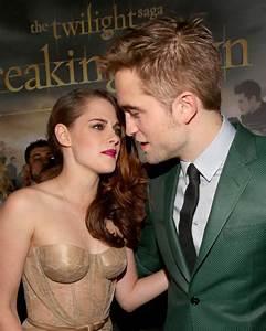 Robert Pattinson and Kristen Stewart timeline: Cheating ...