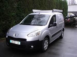 Configurer Peugeot 2008 : galerie utilitaire en aluminium pour peugeot partner ii court depuis 2008 move equipment ~ Medecine-chirurgie-esthetiques.com Avis de Voitures