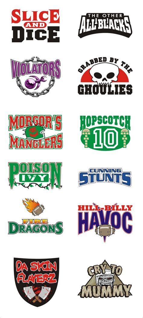 gamers table blood bowl team logos
