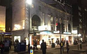 Wyndham39s Theatre 32 Charing Cross Road London WC2H The List