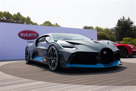 Bugatti, Bugatti Divo, Monterey Car Week, Pebble Beach
