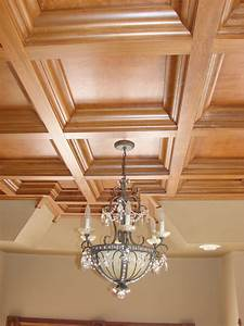 photos, of, coffered, ceilings