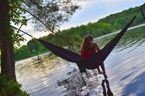 austin bedrosian mount pisgah state park pa photo contest photo contest eno hammock