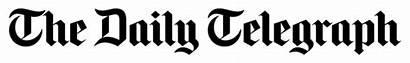 Telegraph Daily Logos Australien
