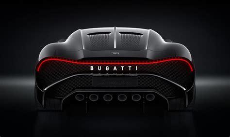 Sold at €11 million euros, the bugatti la voiture noire coupe is a pure, powerful black object of desire. Bugatti La Voiture Noire remembers the missing Type 57 SC Atlantic - Autodevot