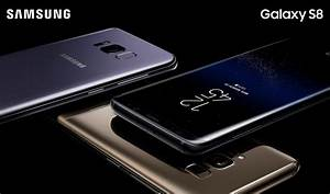 Samsung Galaxy S8 And Galaxy S8  Specs  Official