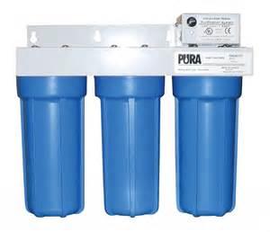 PURA UVB 3 UV Under Sink Purifier