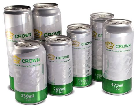 Crown Opens Fifth Production Plant in Brazil | Crown