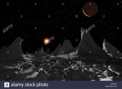 Callisto Jupiter Stockfotos & Callisto Jupiter Bilder - Alamy