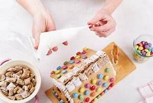 Zuckerguss Für Lebkuchenhaus : lebkuchenhaus backen leicht gemacht frisch gekocht ~ Lizthompson.info Haus und Dekorationen
