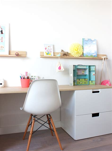 bureau chambre ikea la dsw comme chaise de bureau pour une chambre d 39 enfant