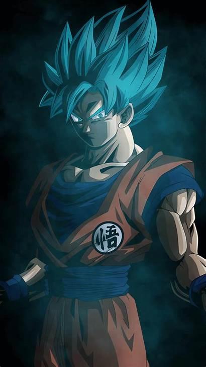 Goku Iphone Dragon Ball Android Wallpapertip