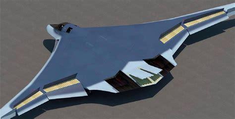 Russia's New PAK-DA 6th Generation Stealth Bomber: A Super ...