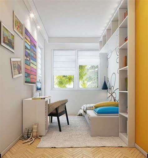 Jugendzimmer Mädchen Einrichten by Jugendzimmer Einrichten Kleines Zimmer M 228 Dchen