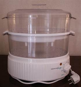 Food steamer - Wikipedia