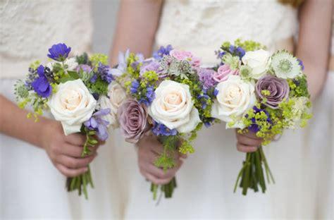 Seasonal Guide To Summer Wedding Flowers