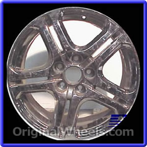 Oem 2008 Acura Tsx Rims  Used Factory Wheels From