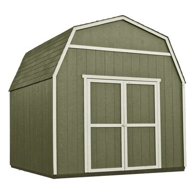 does lowes install sheds heartland rainier 10 ft x 10 ft wood storage shed lowe s