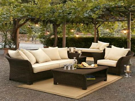 Patio Furniture by Patio Furniture Benches Patio Furniture Sets Home Depot