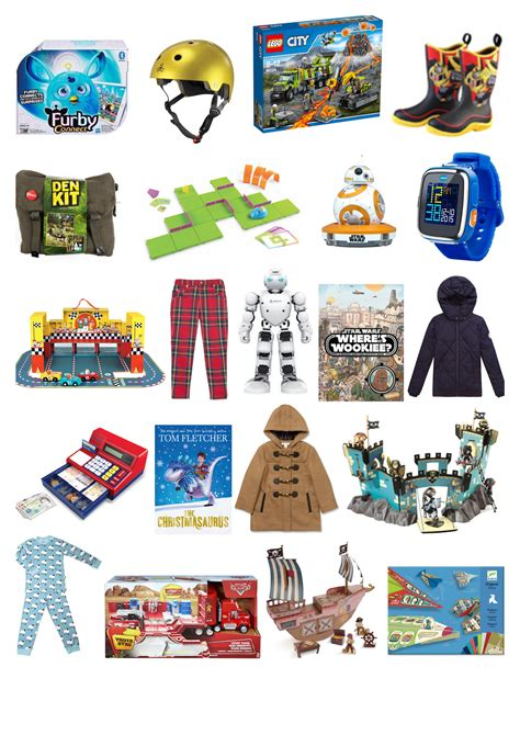 22 christmas gift ideas for boys mummy in the city