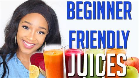 recipes beginners breville juice simple juicer