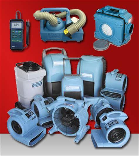 dehumidifier rental  drying equipment ottawa extreme