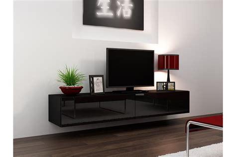 meuble suspendu chambre meuble tv design suspendu vito 180cm design