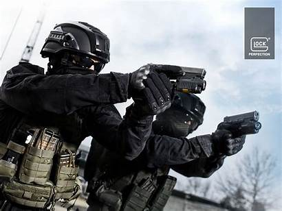 Glock Area Law Enforcement Perfection Wallpapers 1600