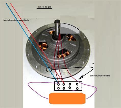 solucionado tengo  ventilador de techo de las bobinas salen tres cable yoreparo