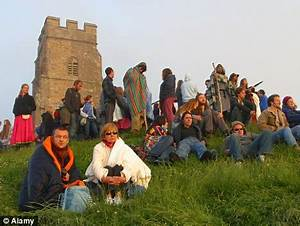 Glastonbury is cancelled! Annual Christian pilgrimage axed ...