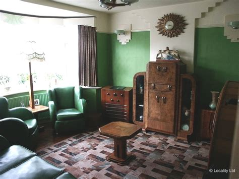 1930 homes interior 1930 39 s suburban house with all original fixtures and