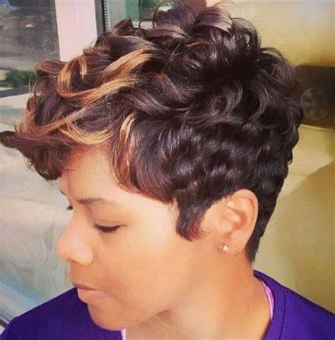 20 cute hairstyles for black girls