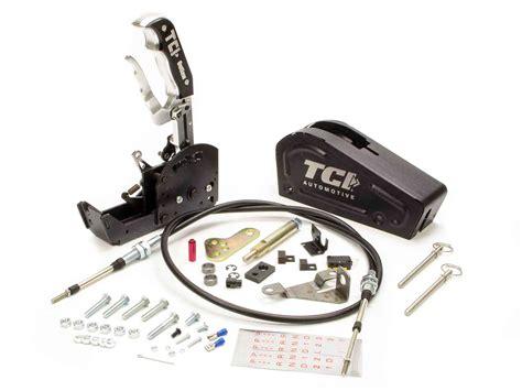 tci outlaw shifter powerglide 611623 ebay tci outlaw auto transmission shifter powerglide p n 611323 ebay