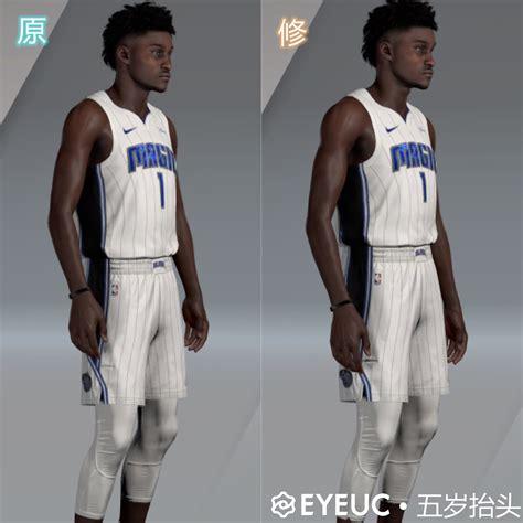 Jonathan Isaac Body Model By 五岁抬头 [FOR 2K20] - NBA 2K ...
