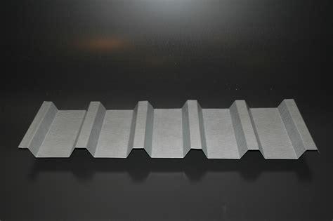 mini  beam corrugated panels metal roof specialties