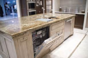 island kitchen sink kitchen island with sink and diswasher kitchen design photos