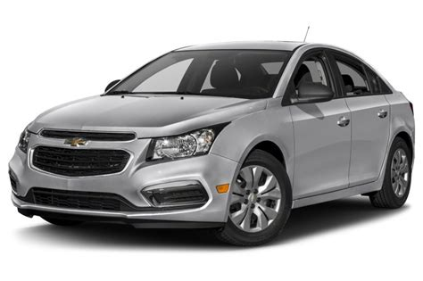 2016 Chevy Cruze L by 2016 Chevrolet Cruze Limited Information