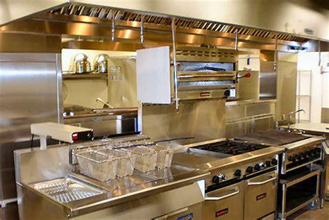 commercial kitchen equipment commerical kitchen design