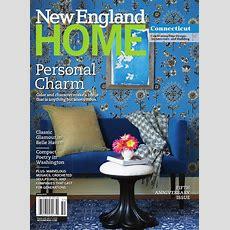 New England Home By New England Home Magazine Llc  Issuu