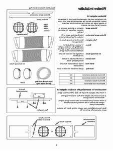 Friedrich Zoneaire P09b    P12b Portable Air Conditioner