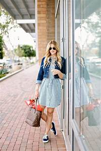 Ways to Wear Your Jean Jacket for Summer u2013 Glam Radar