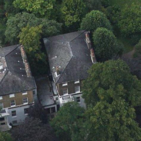 paul mccartneys house  london united kingdom google