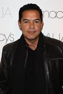 Carlos Gomez Photos Photos - Macy's Announces Partnership ...