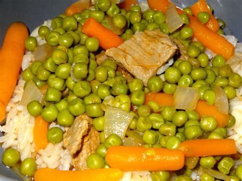 cuisine libanaise recette recette de petits pois à la libanaise dine move
