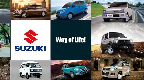 Pak Suzuki Raises Prices For Cars (yet Again) By Upto Rs