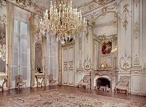 Survey of the arts rococo for Interior design styles characteristics